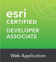 Esri Web Developer! – Spatially Oriented